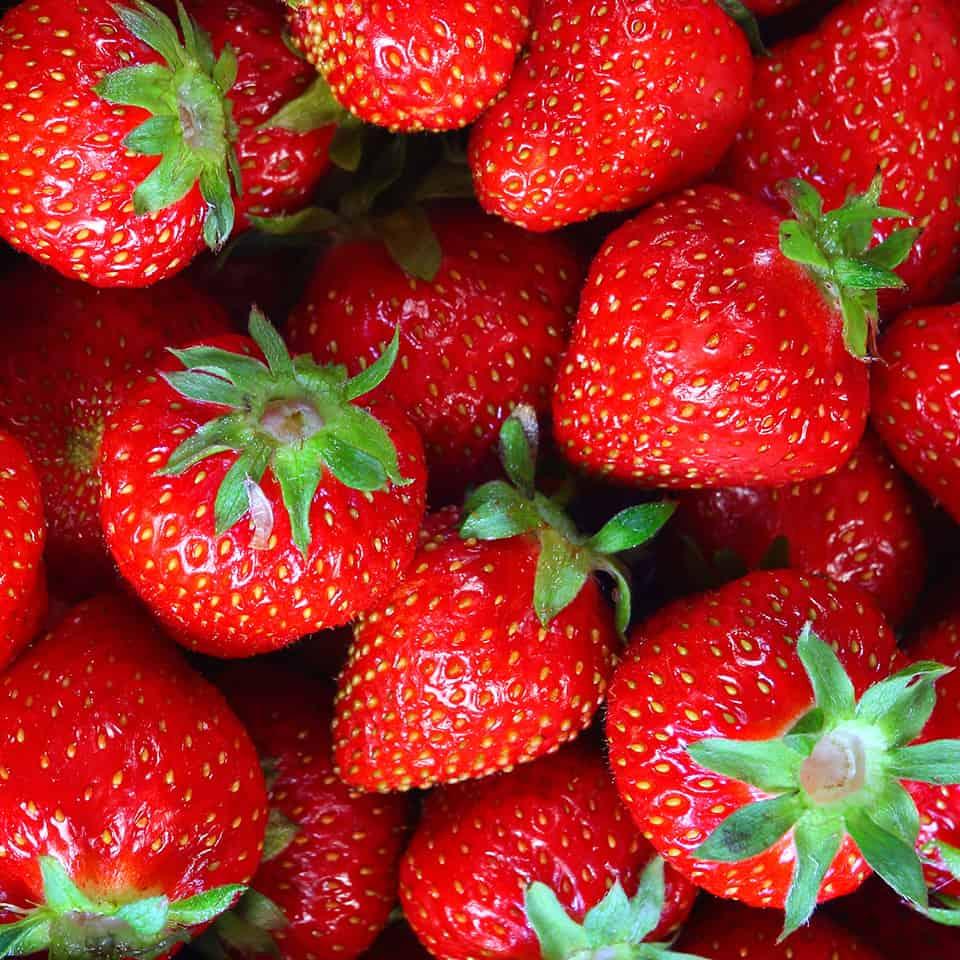 la fraise, super depuis toujours! - fraises et framboises du québec