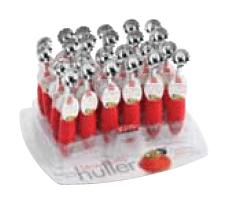Équeute fraise