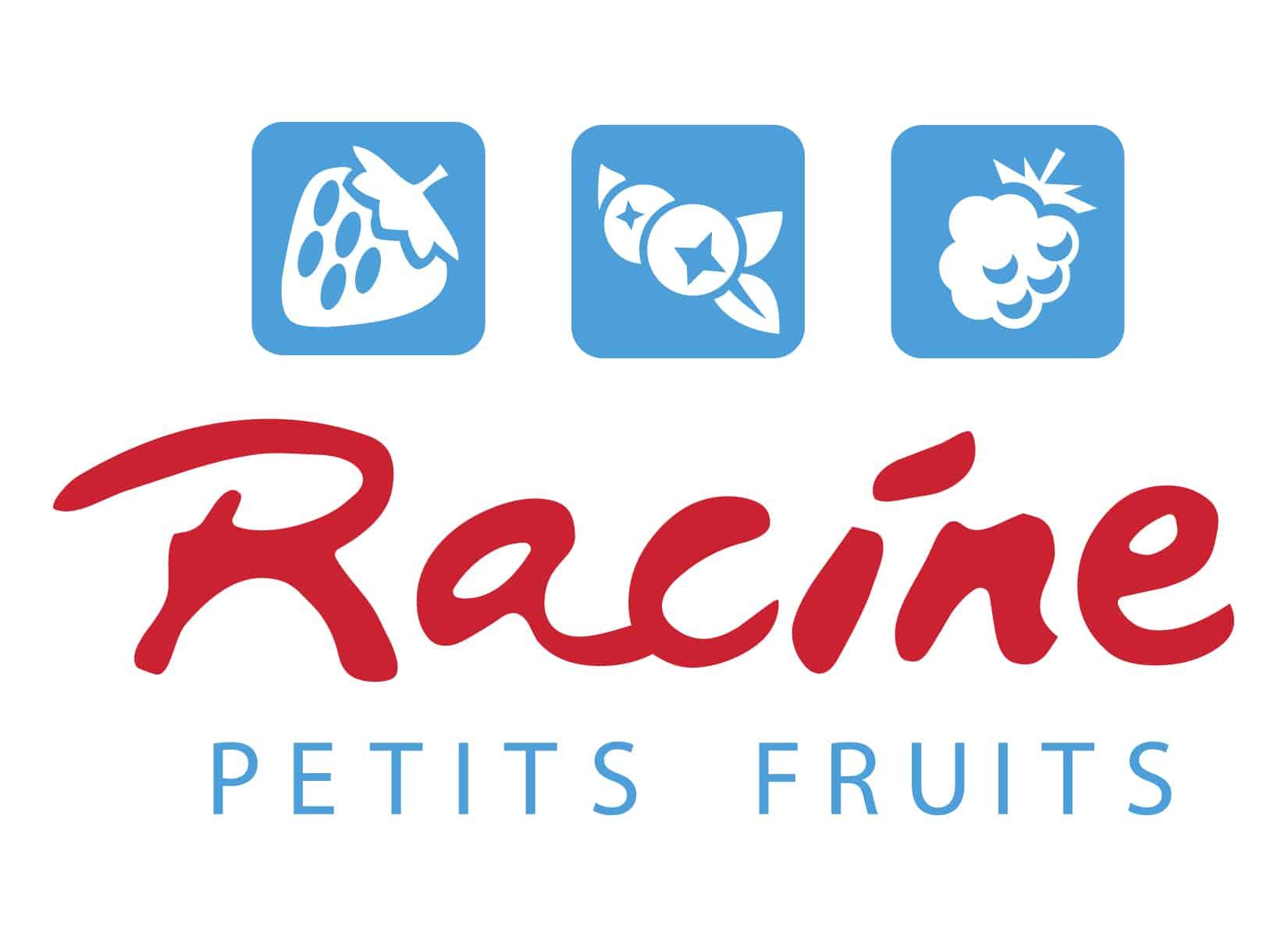 Racine petits fruitst