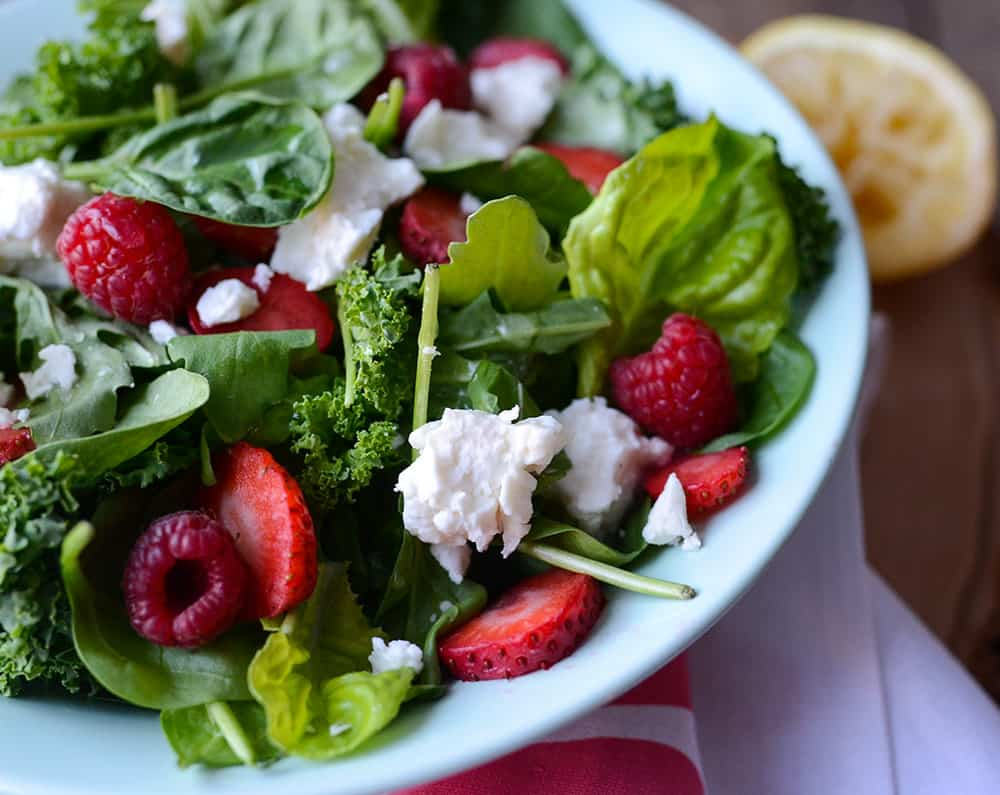 salade-feta-recette