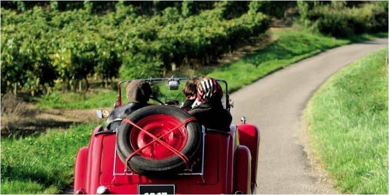 Playlist estivale: en route vers l'auto-cueillette!