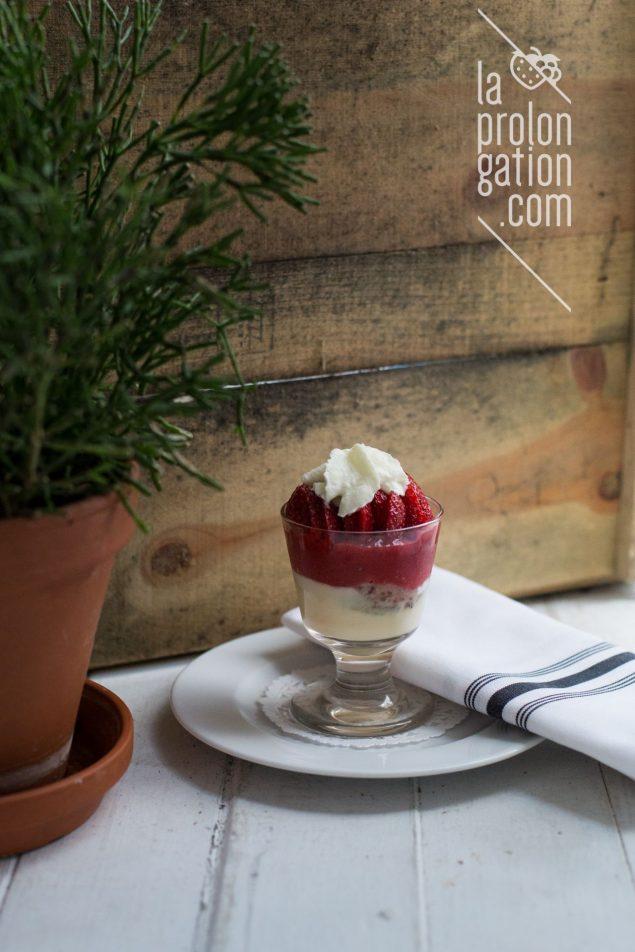La Petite Mason_dessert